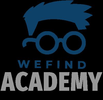 WE-FIND ACADEMY